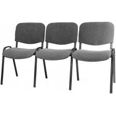 """Секция стульев """"ИЗО"""" на ножках"""