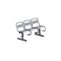 Секция стульев С3 разборная
