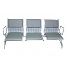 Секция стульев с широким посадочным местом С4.49.00, С4.49.01, С4.49.02