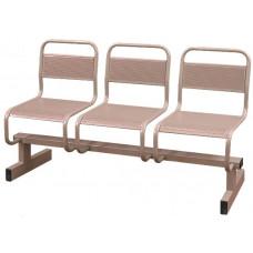 """Секция стульев """"Вояж"""" сварная, С4.32.00, С4.32.01, С4.32.02, С4.32.03"""