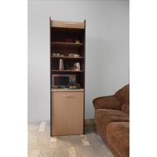 """Мини-кухня для офиса """"Ринг"""" КМ 977 с выкатным столиком"""
