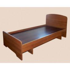 Кровать односпальная МР-8