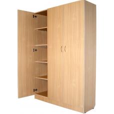 Шкаф для одежды трехдверный арт.МР-3 (ширина 1200)