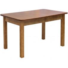 """Стол обеденный """"Трапеза"""" прямые ноги"""